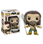 Dc Universe - Aquaman Pop