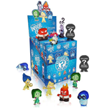 Disney - Inside Out - Mystery Mini