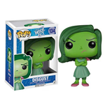 Disney - Inside Out - Disgust Pop