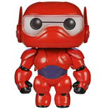 "Disney - Big Hero 6 - Baymax (6"" Oversized)"