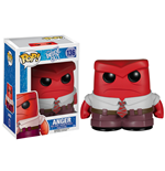 Disney -  Inside Out - Anger Pop
