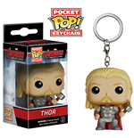 Marvel - Avengers 2 Age Of Ultron Pocket Pop - Thor (Portachiavi)