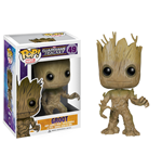 Marvel - Guardians Of The Galaxy - Groot