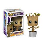 Marvel - Guardians Of The Galaxy - Dancing Groot
