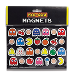 Pac-Man - Pac-man Magnets (Magneti)
