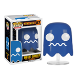 Pac-man - Blue Ghost
