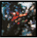 Pink Floyd - Obscured By Clouds (Cornice Cover Lp)