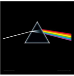 Pink Floyd - Dark Side Of The Moon (Cornice Cover Lp)