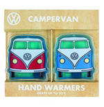VW Campervan (Set 2 Scaldamani)