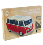 VW Build Your Own 3d Campervan