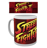 Tazza Street Fighter 197005