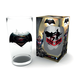 Bicchiere Batman vs Superman 197009