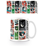 Tazza Justice League 197018