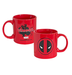 Tazza Deadpool