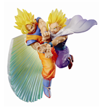 Action figure Dragon ball 197080