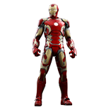 Action figure The Avengers 197088