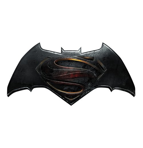 Accessorio per la tavola Batman vs Superman 197089