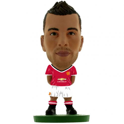 Action figure Manchester United 197253