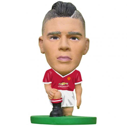 Action figure Manchester United 197254