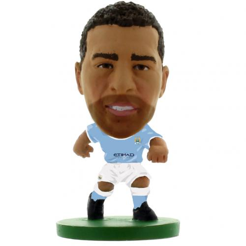 Action figure Manchester City 197256