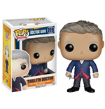 Doctor Who - 12th Doctor