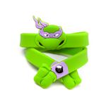 Teenage Mutant Ninja Turtles - Donatello (Bracciale)