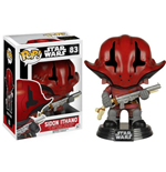 Star Wars - The Force Awakens Pop! - Sidon Ithano