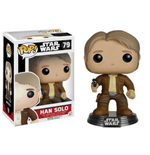 Star Wars - The Force Awakens Pop! - Han Solo