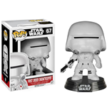 Star Wars - The Force Awakens Pop! - First Order Stormtrooper