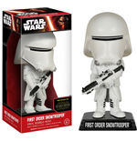 Star Wars - The Force Awakens - First Order Stormtrooper (Bobble-Head)