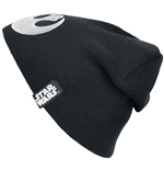 Star Wars - Beanie With Rebel Logo (Berretto)