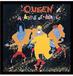 Queen - A Kind Of Magic (Cornice Cover Lp)