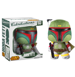 Fabrikations - Star Wars - Boba Fett