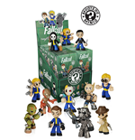 Fallout - Mystery Minis: Blind Boxed