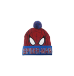 Marvel Ultimate Spiderman - Spiderman (junior) (berretto Bambini)