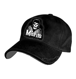 Misfits - Adjustable (Cappellino)