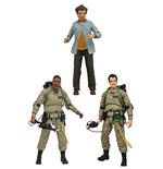 Action figure Ghostbusters 197685