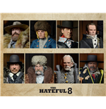 Action figure The Hateful Eight 197696