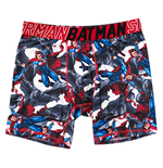 Boxer Batman vs Superman da uomo
