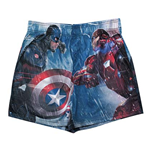 Boxer Capitan America  Civil War