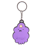 Adventure Time - Lumpy Space Princess (Portachiavi)