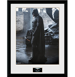 Batman Vs Superman - Batman (Foto In Cornice 30x40cm)