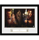 Doctor Who - Hide (Foto In Cornice 30x40cm)