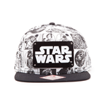 Cappellino Star Wars 198058