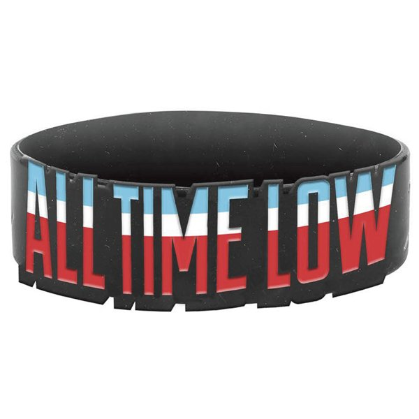 Bracciale All Time Low BALTIMORE