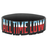 Bracciale in silicone All Time Low 198098