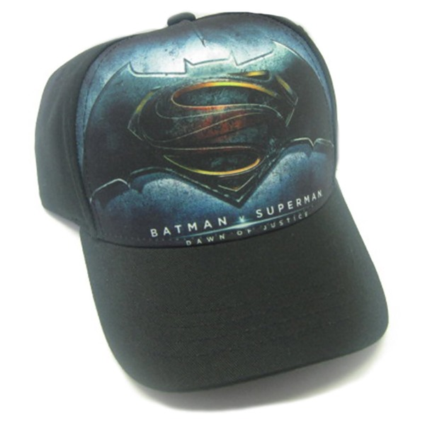 Cappello Batman V Superman LOGO