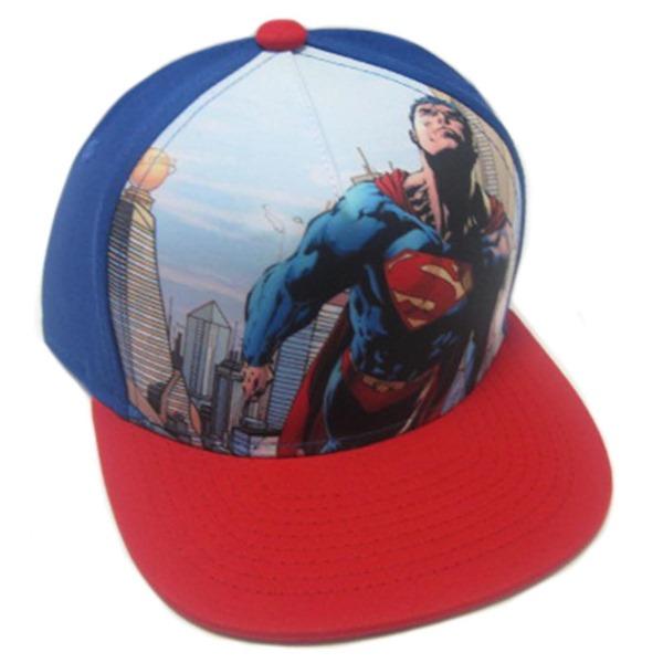 Cappelli Supereroi americani Ufficiali 2018 19 in Offerta d5ea097acca4