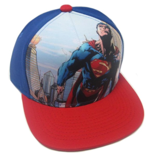 Cappello Superman 198102