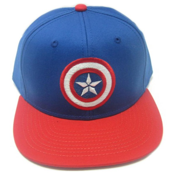Cappello Captain America 198108